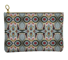 Load image into Gallery viewer, 'Athena' Women's Leather Clutch Bag