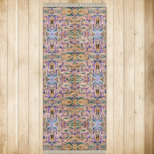 Load image into Gallery viewer, 'Mon Jardin 'Luxury Handmade Rugs