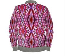 Load image into Gallery viewer, 'Lou Lou' Women's Bomber Jackets