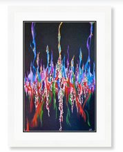 Load image into Gallery viewer, 'What Love Feels Like' Limited Edition Giclee Art Print