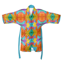 Load image into Gallery viewer, 'Bliss Babe' Woman's Kimono