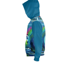 Load image into Gallery viewer, ' Forest Folly' Men's Designer Hoodie