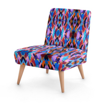 Load image into Gallery viewer, 'Celeste' Bespoke Occasion Chair