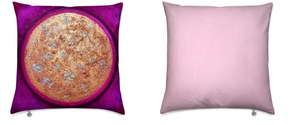 'Venus Wish'Luxury Designer Cushions