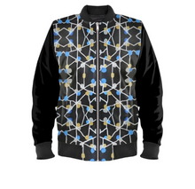 Load image into Gallery viewer, 'Genetic' Men's Bomber Jacket