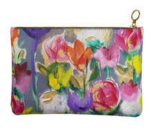 Load image into Gallery viewer, ' French Bouquet' Women's Bespoke Clutch Bags