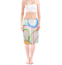 Load image into Gallery viewer, 'Simply Harmonising' Women's Designer Sarong
