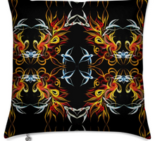 Load image into Gallery viewer, 'Birds of Paradise' Luxury Cushions