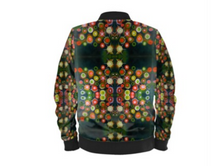 Load image into Gallery viewer, ' Daphne' Women's Bomber Jackets