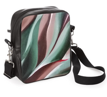 Load image into Gallery viewer, 'Gaia' Unisex Nappa Leather Messenger Bags