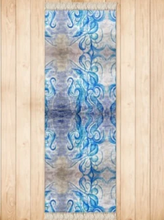 Load image into Gallery viewer, Med Luxury Handmade Runner