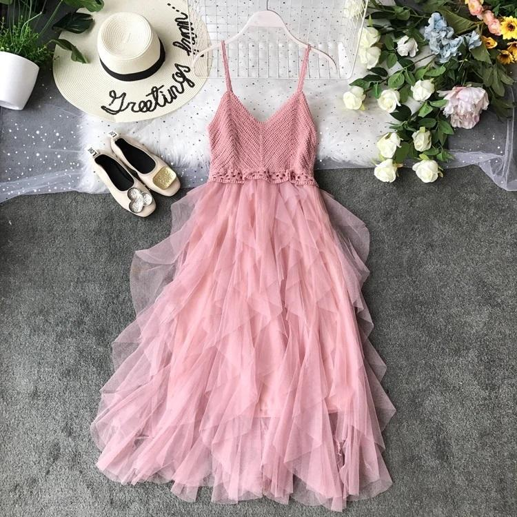 Milan fairytale Dress