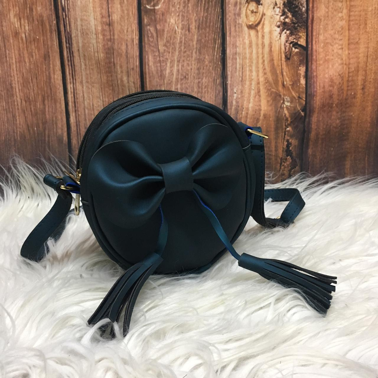 Round Sling with Bow