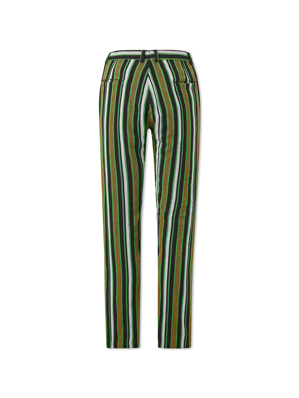 Green Andy Pants
