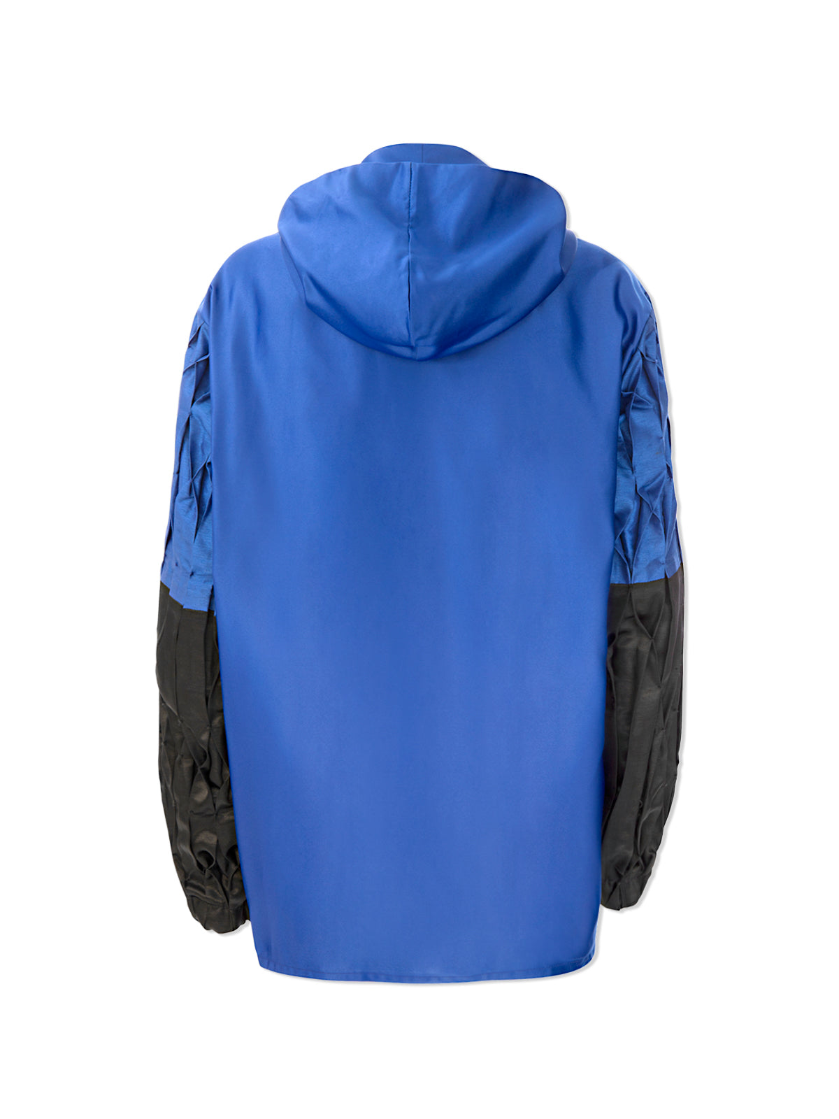 Richie Diamond Hooded Jacket