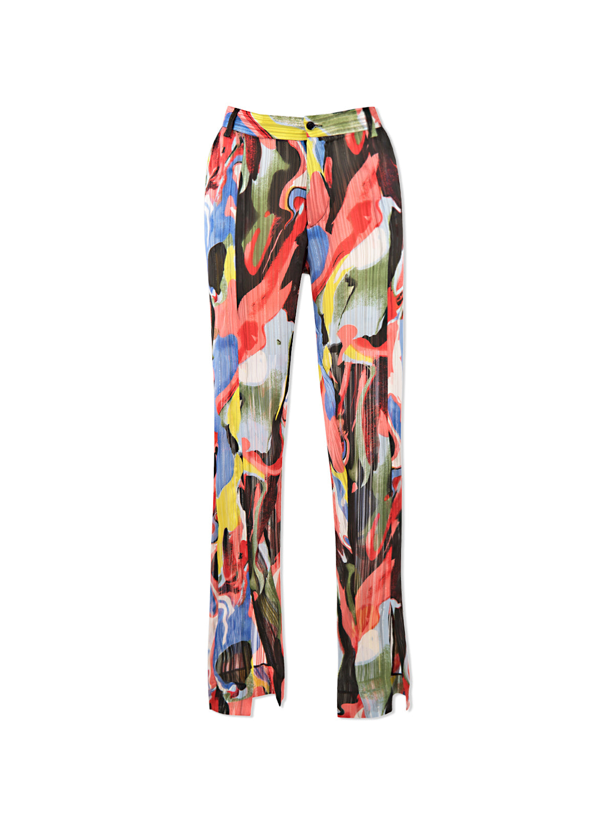 Rume Printed Pants