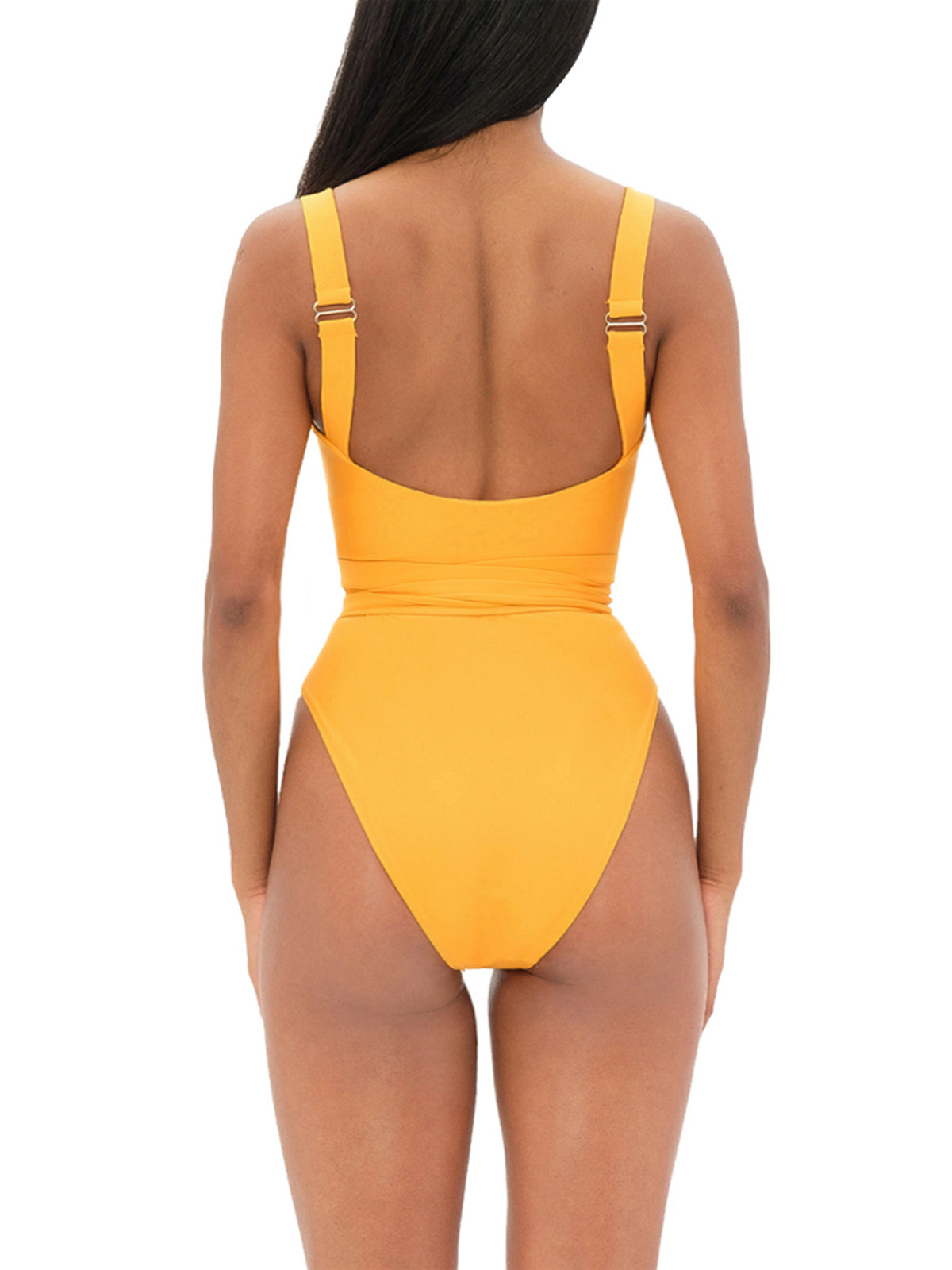 Shani One-Piece