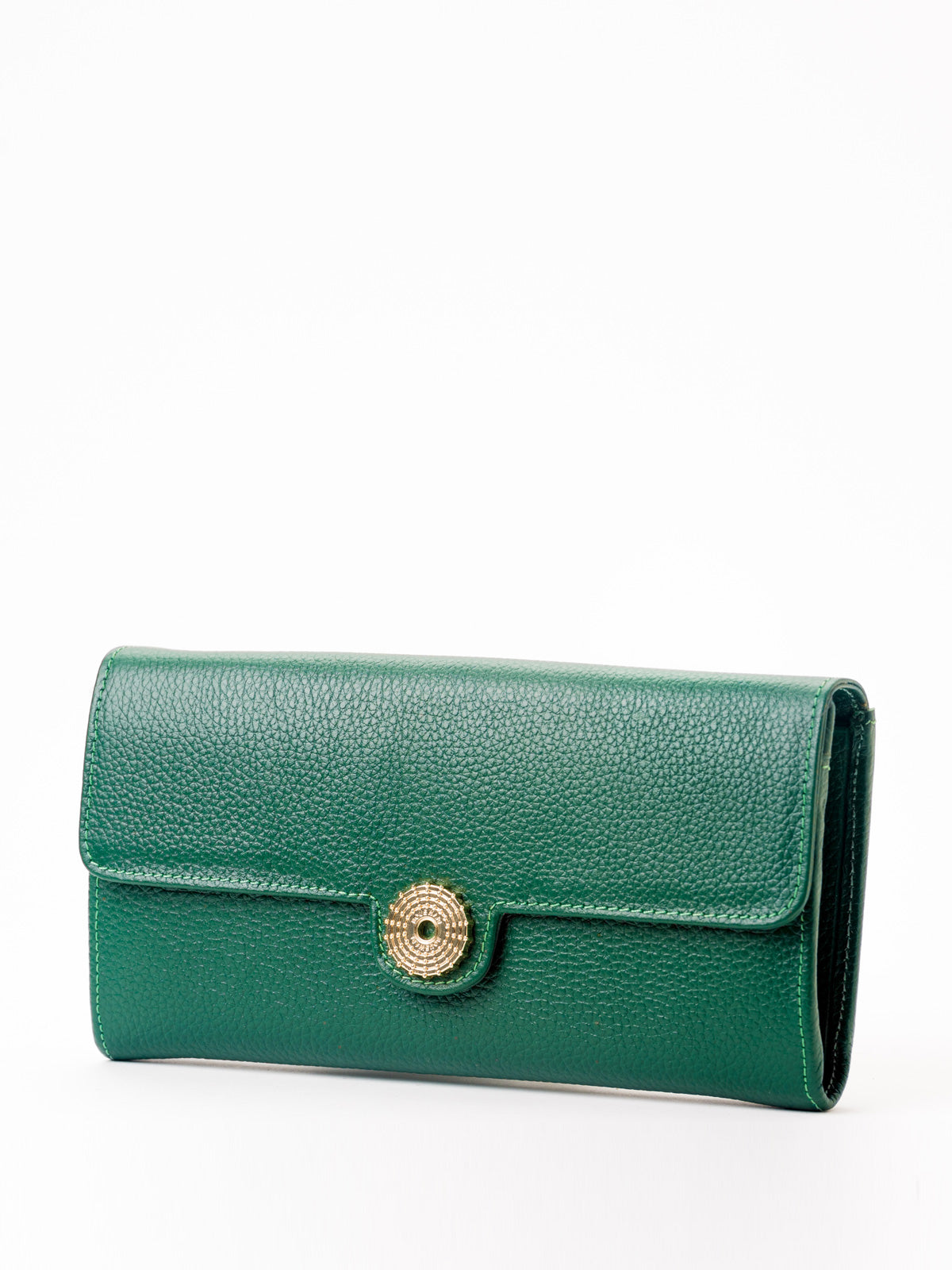 Green Sultan Wallet