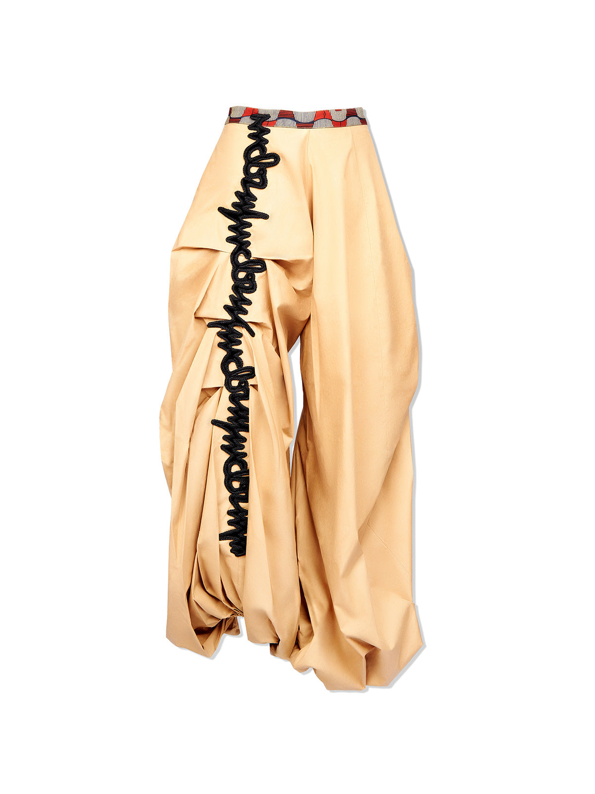 Signature Bubble Pant