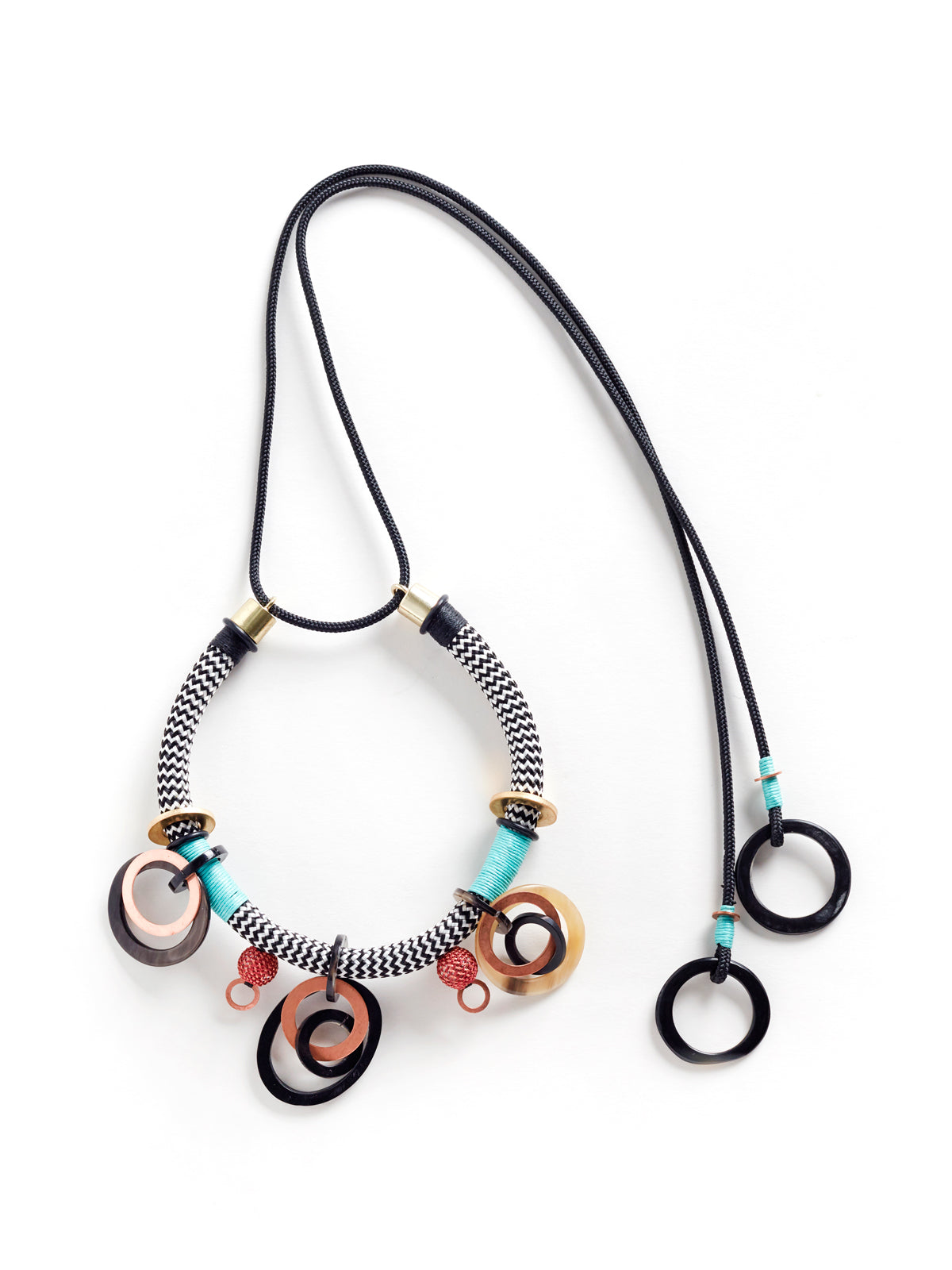 Araci Necklace