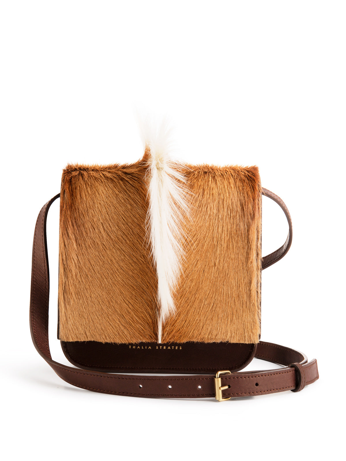 Iris Cross-Body Bag
