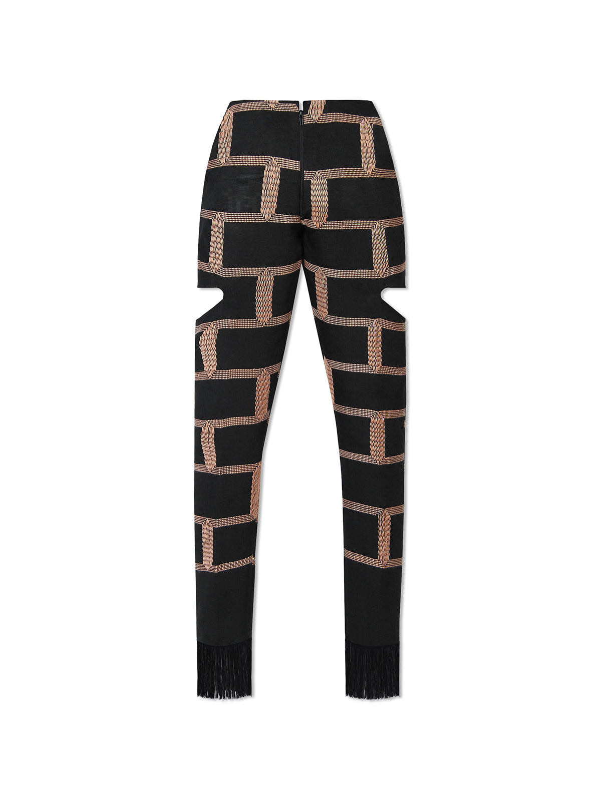 Toye Cut-Out Pant