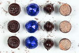 Sugar Free Liqueur Chocolates - The Pod Chocolates