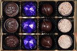 Sugar Free Liqueur Chocolates