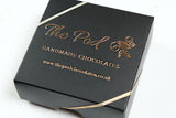 Sugar Free Chocolate Petit Fours