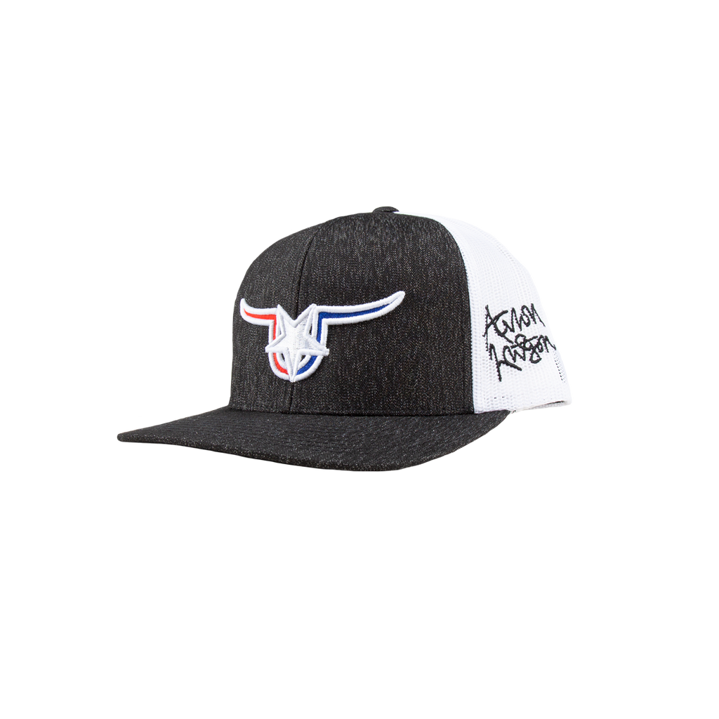 Vaquero Horns Hat