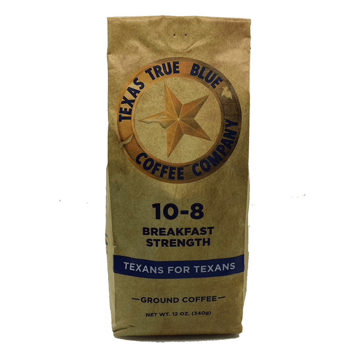 Texas True Blue Coffee - Featured Items
