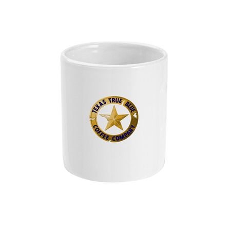 Standard Issue Heroes Mug - 11oz