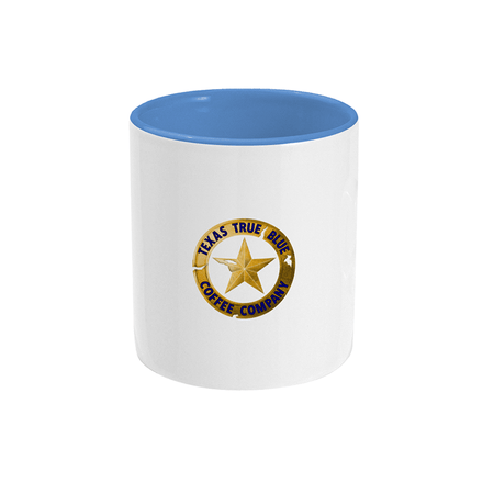 Two-Toned Heroes Mug - 11oz