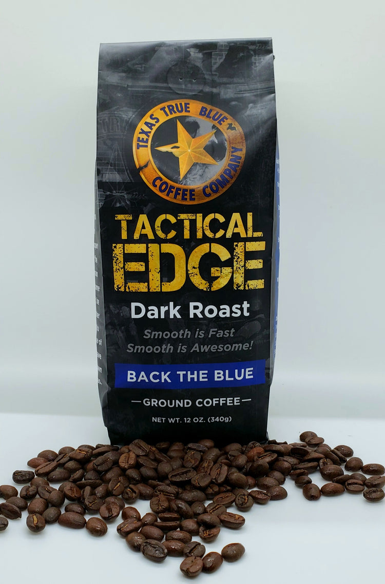 TACTICAL EDGE     BUY NOW!     Smooth is Fast, Smooth is Awesome!