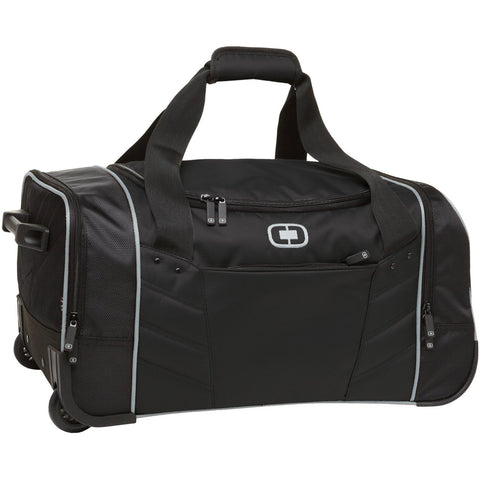 OGIO - Hamblin 30 Wheeled Duffel