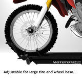 MotoTote MTX m3 Motorcycle Carrier