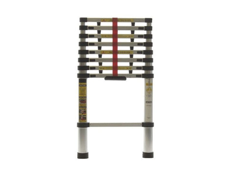 ALUMINUM TELESCOPIC LADDER - BY FRONT RUNNER