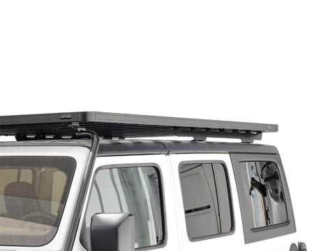 JEEP WRANGLER JL 4 DOOR (2017-CURRENT) EXTREME ROOF RACK KIT - BY FRONT RUNNER