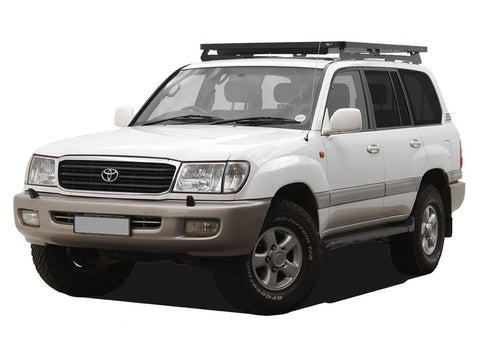 TOYOTA LAND CRUISER 100/LEXUS LX470 SLIMLINE II ROOF RACK KIT -KRTL029T- BY FRONT RUNNER