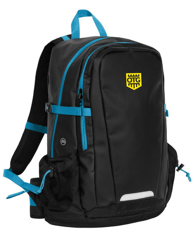 WBP-2 DELUGE BACKPACK