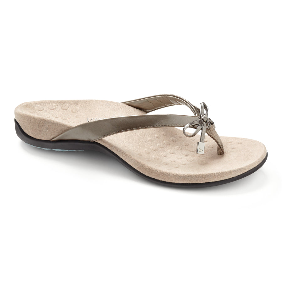 Vionic Bella Toe Post Sandal