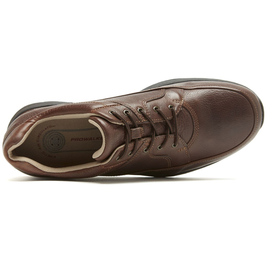 Rockport Edge Hill Brown