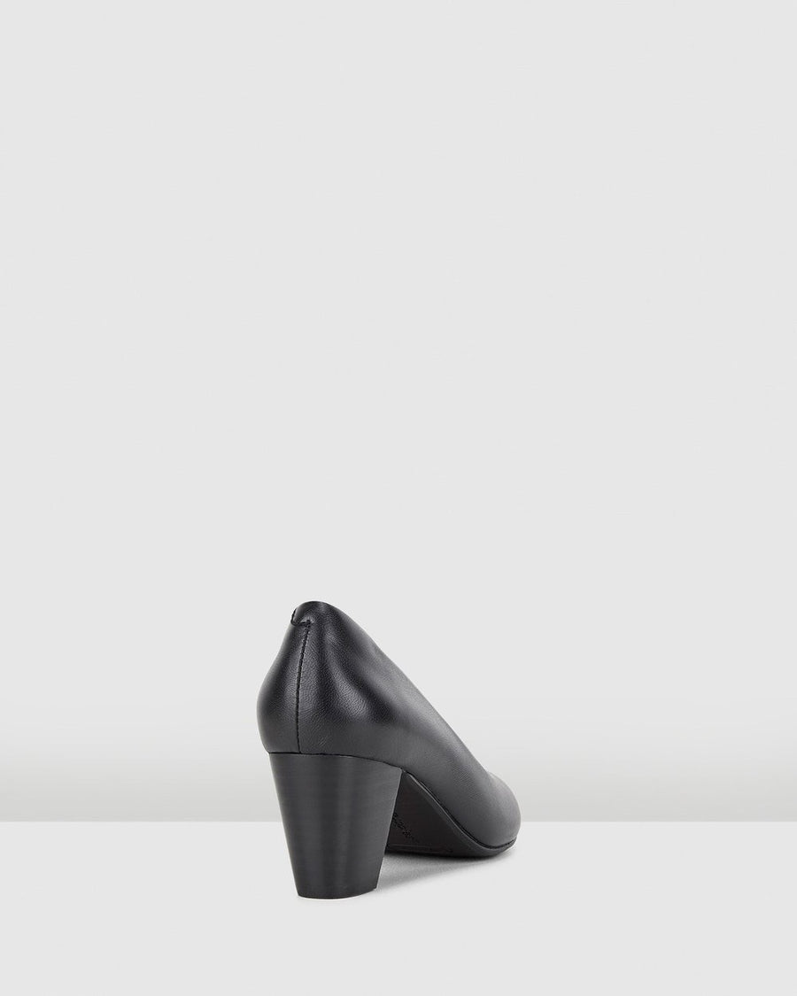 Hush Puppies The Block Heel