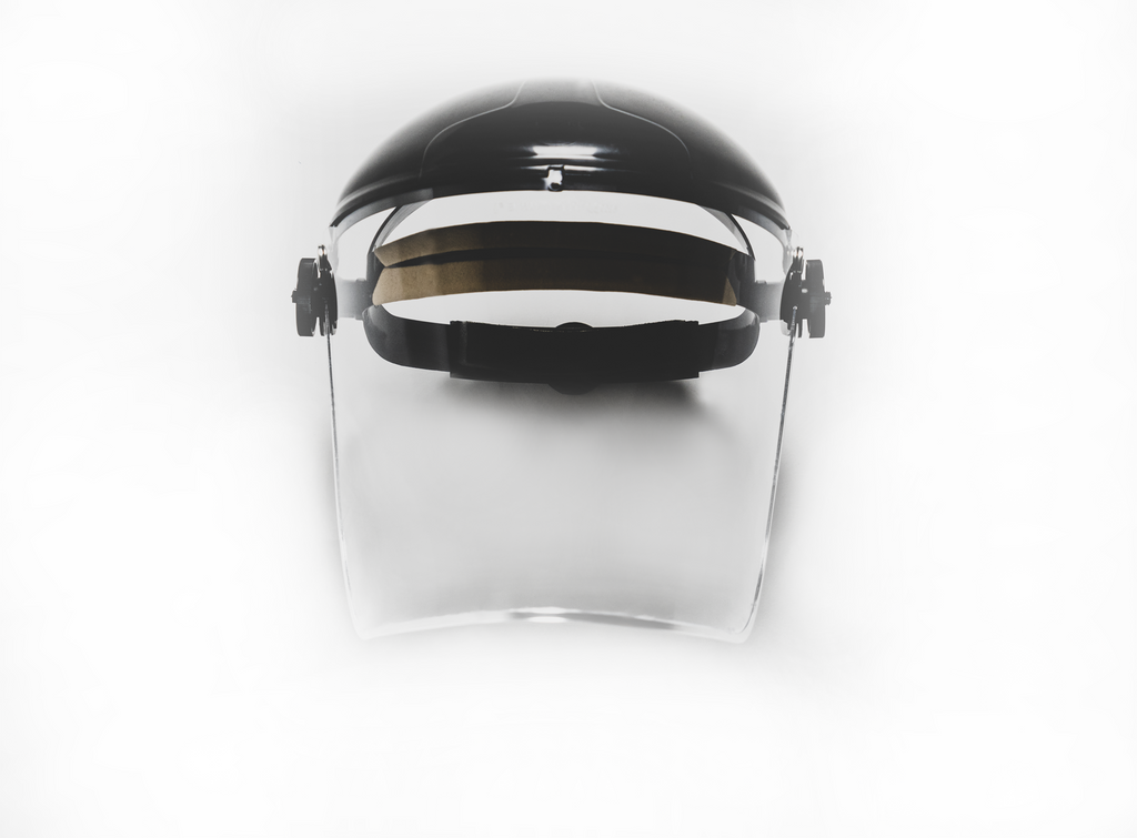 Invincible Browguard Face Shield