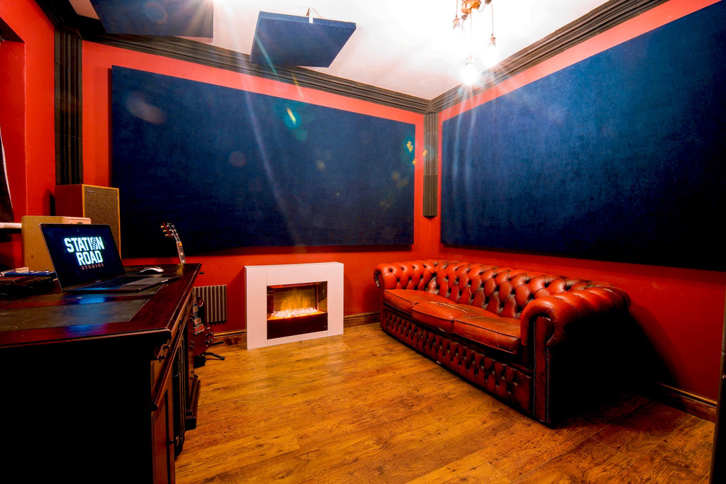 Station Road Music production studio Stroud Glocuestershire