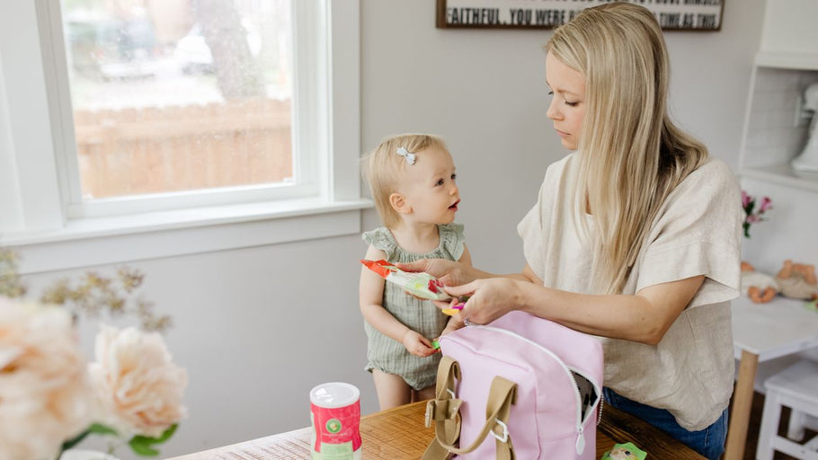 Motherly editors' 7 favorite hacks for organizing their diaper bags