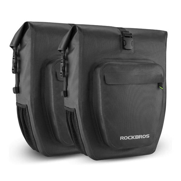 Whenever you want to carry extra accessories from clothes, tools to food when riding, then Bike Panniers offers the best