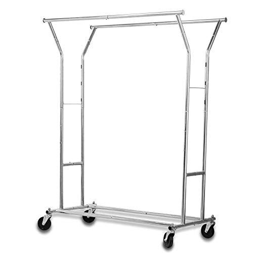 Top 24 Best Steel Garment Racks
