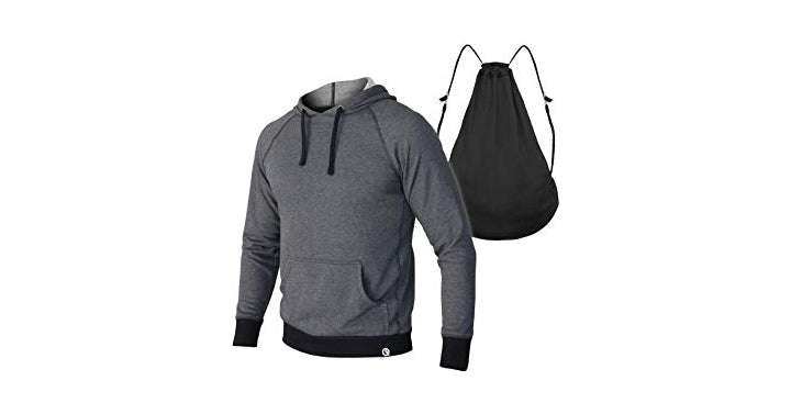 Save 30% on Quikflip 2-in-1 Reversible Backpack Hoodies! Just $38.47!