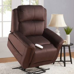 Serta (Hampton Infinite Position Lift Chair), Features Gel Infused Memory Foam & Relieves Key Body Pressure Points